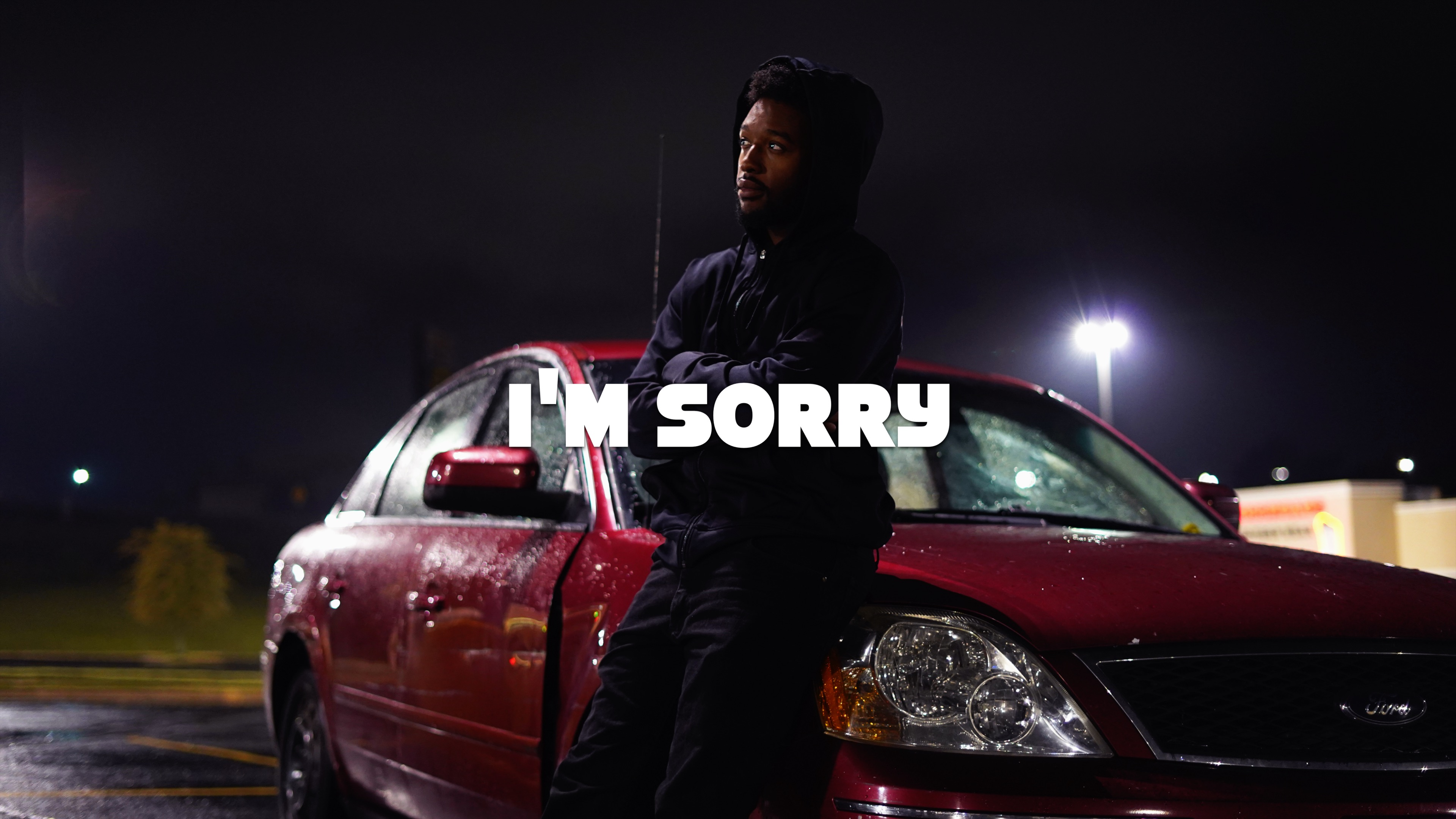 I'M SORRY, A Short Film